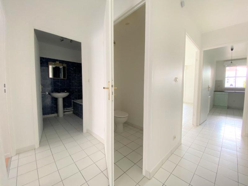 Rental apartment Cergy 1115€ CC - Picture 10