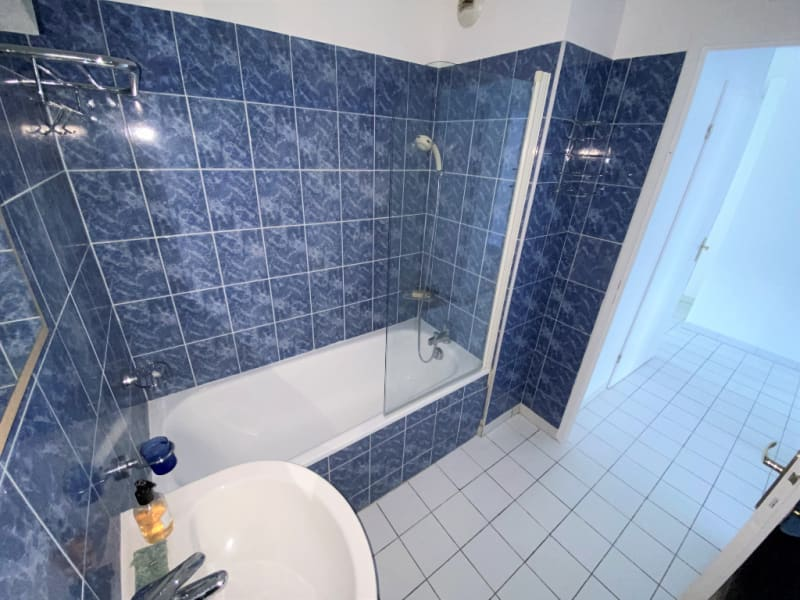 Rental apartment Cergy 1115€ CC - Picture 12