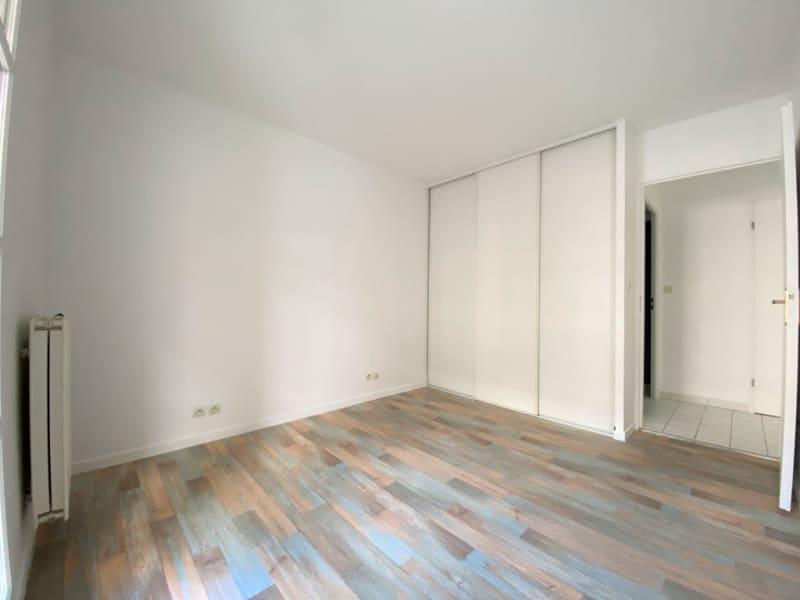 Rental apartment Cergy 1115€ CC - Picture 14