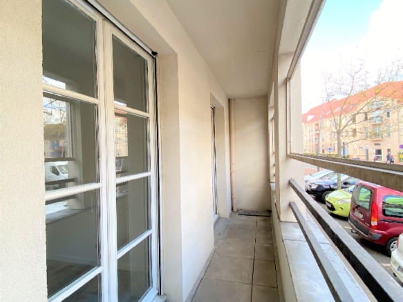Rental apartment Cergy 1115€ CC - Picture 17