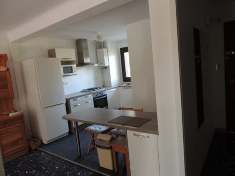Rental apartment La ciotat  - Picture 1