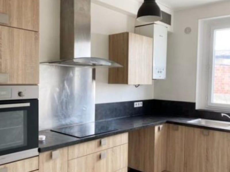 Rental apartment Maisons-laffitte 1450€ CC - Picture 1