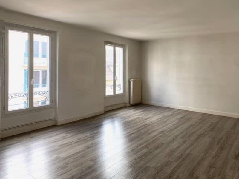 Rental apartment Maisons-laffitte 1450€ CC - Picture 2