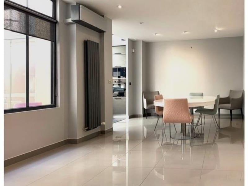 Rental apartment Paris 16ème 3650€ CC - Picture 4