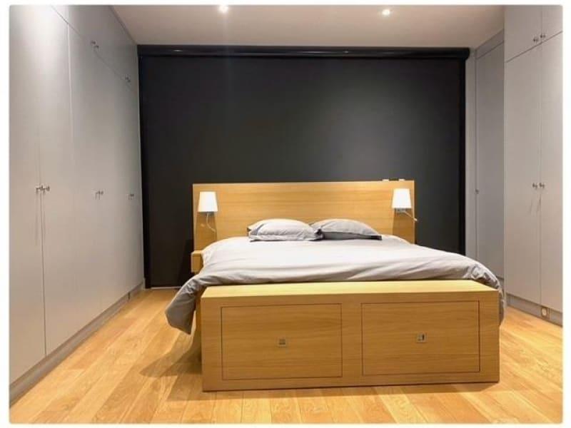 Rental apartment Paris 16ème 3650€ CC - Picture 5
