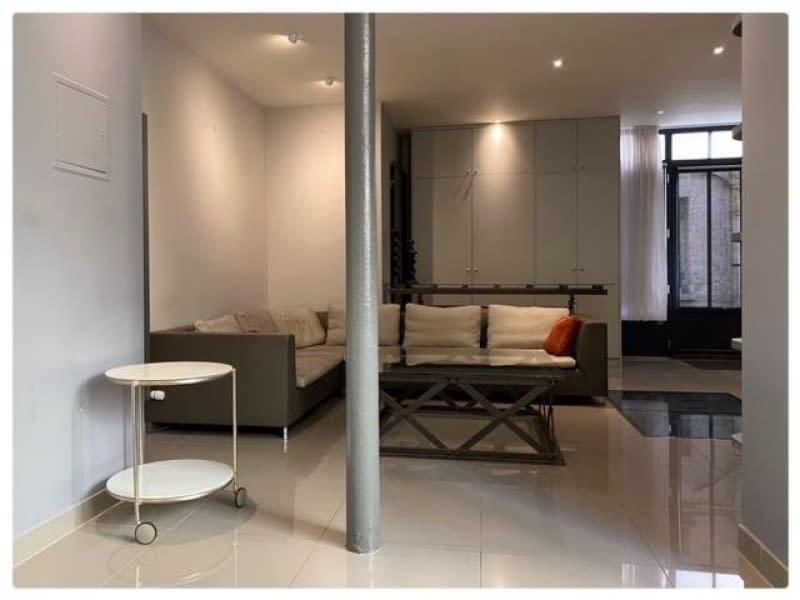 Rental apartment Paris 16ème 3650€ CC - Picture 8