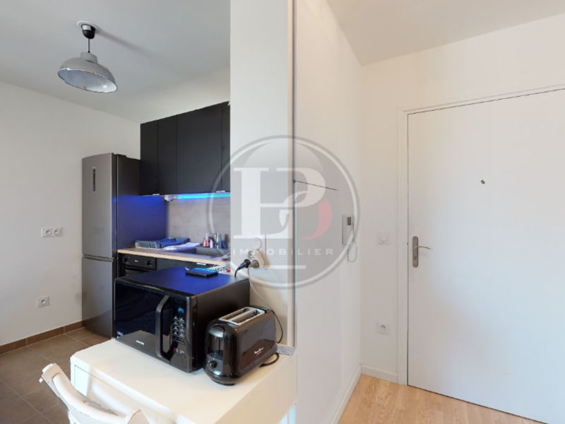 Sale apartment Bougival 332 000€ - Picture 3