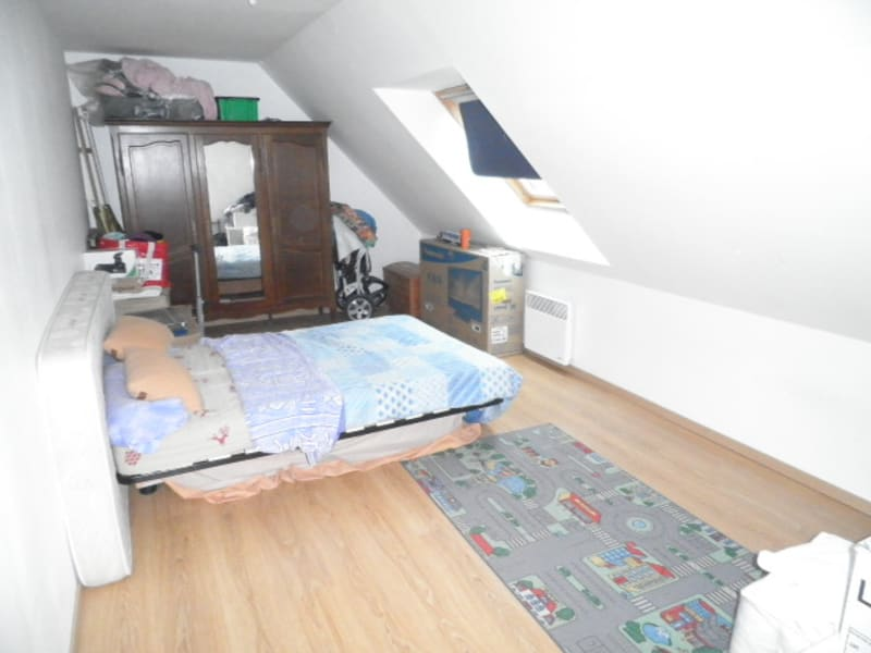 Vente maison / villa Martigne ferchaud 146300€ - Photo 6