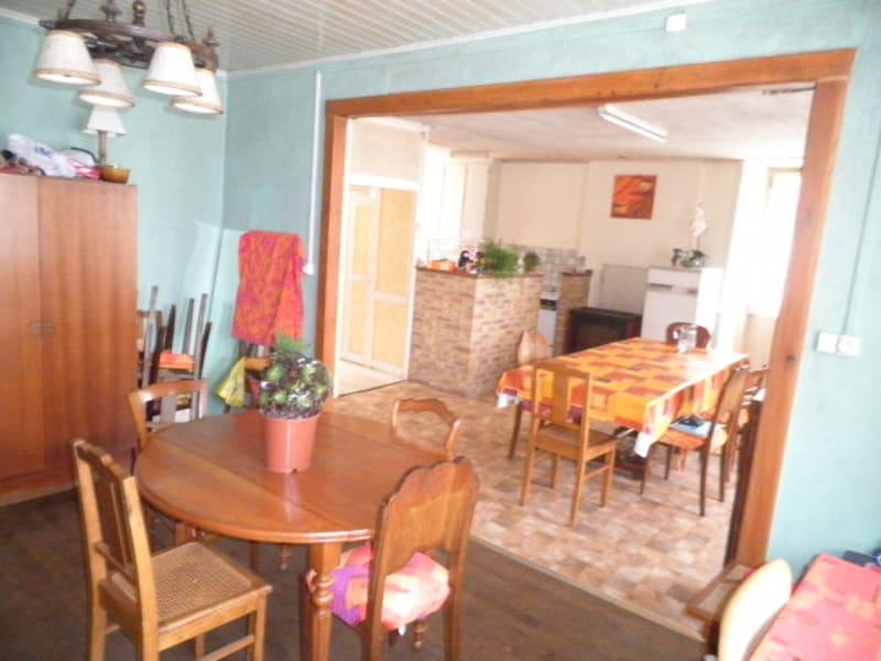 Vente maison / villa Martigne ferchaud 64950€ - Photo 7