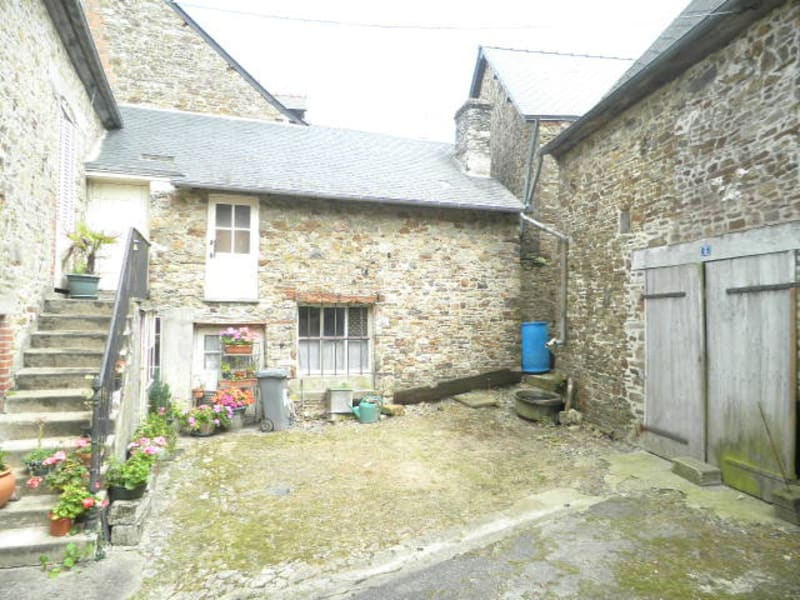 Vente maison / villa Martigne ferchaud 64950€ - Photo 8