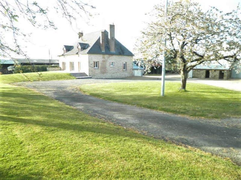 Vente maison / villa Martigne ferchaud 364500€ - Photo 1