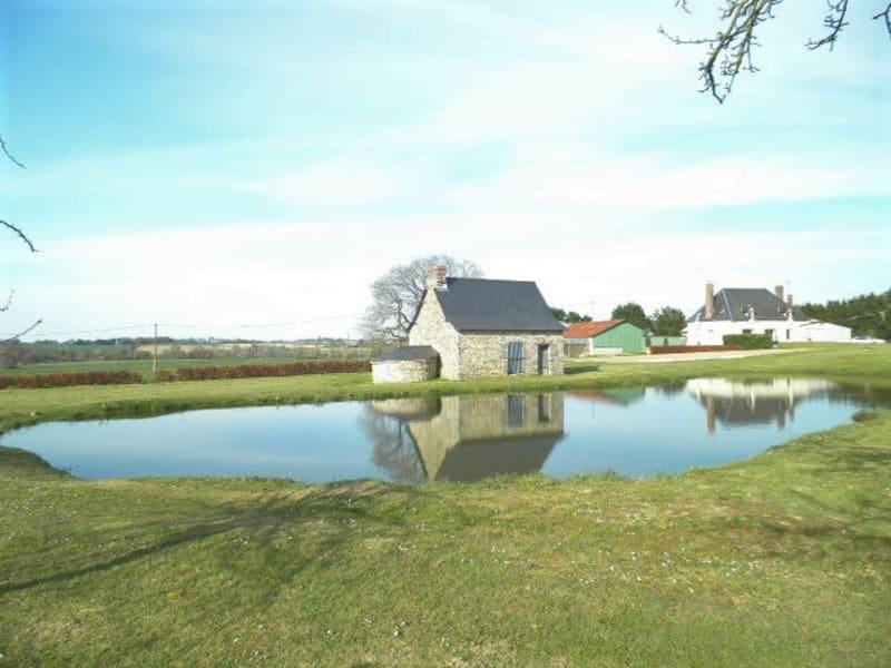 Vente maison / villa Martigne ferchaud 364500€ - Photo 2