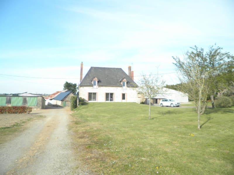Vente maison / villa Martigne ferchaud 364500€ - Photo 3