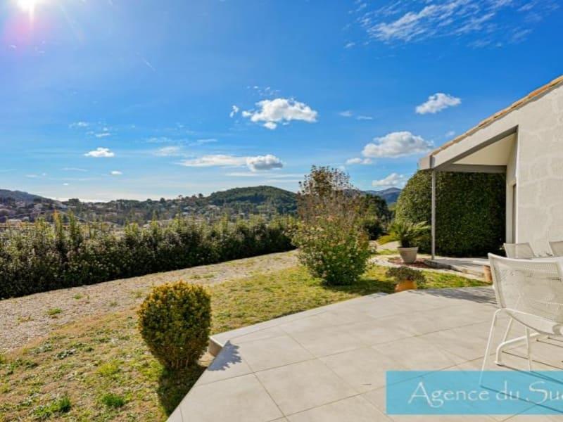 Vente maison / villa Auriol 785000€ - Photo 2