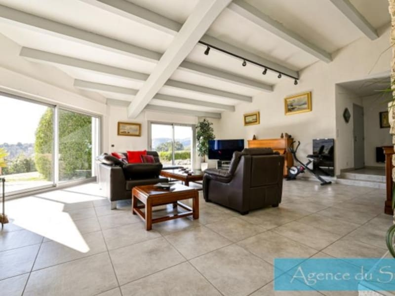 Vente maison / villa Auriol 785000€ - Photo 3