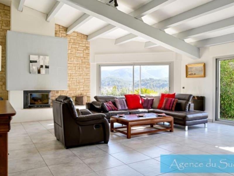 Vente maison / villa Auriol 785000€ - Photo 4