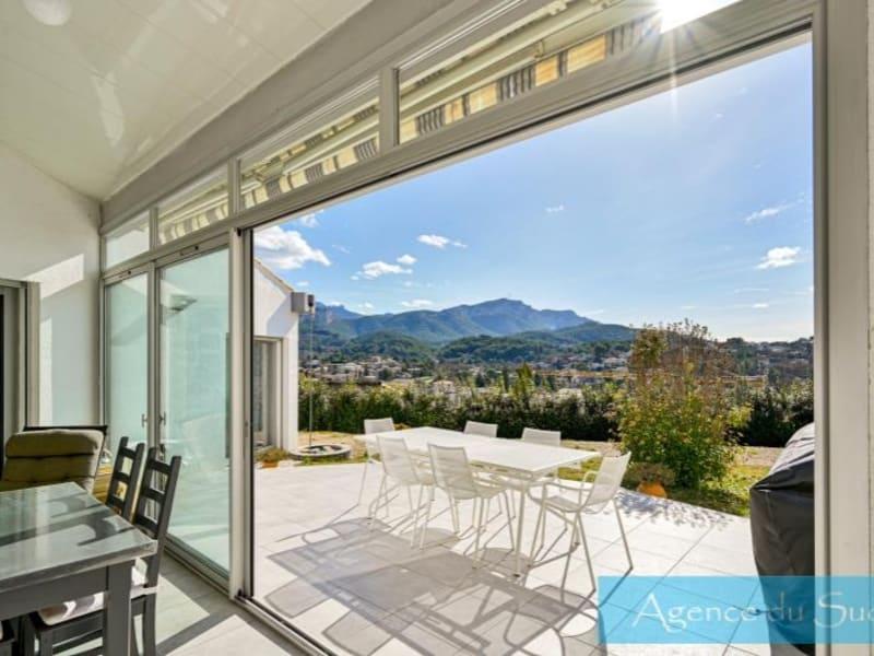 Vente maison / villa Auriol 785000€ - Photo 5