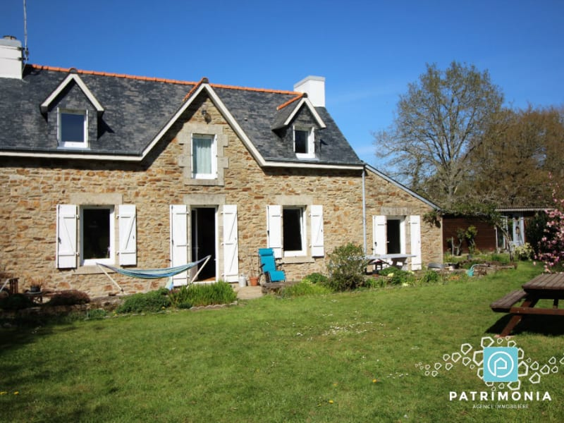 Vente maison / villa Quimperle 468000€ - Photo 1