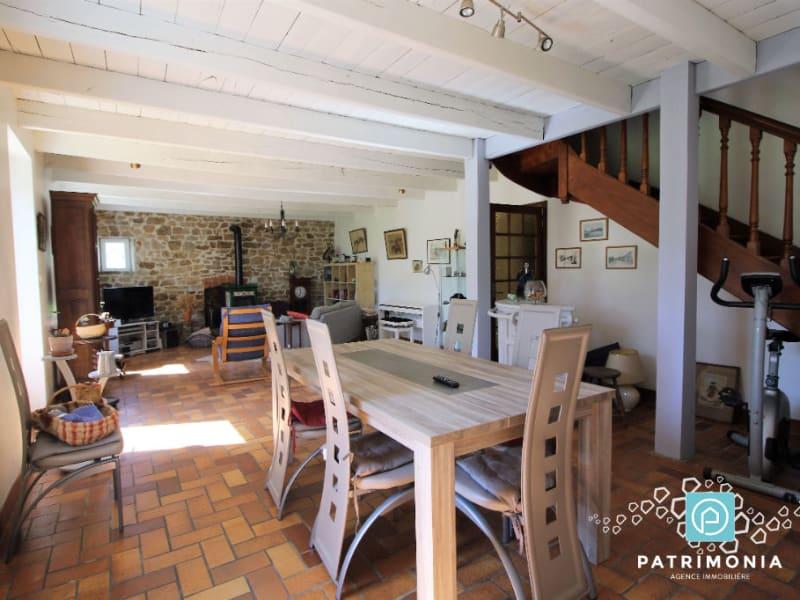 Vente maison / villa Quimperle 468000€ - Photo 2