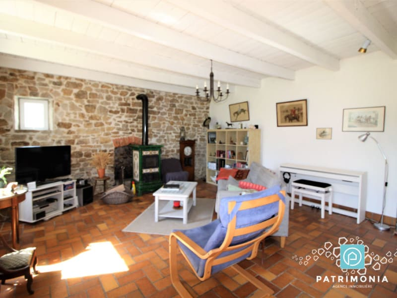 Vente maison / villa Quimperle 468000€ - Photo 3