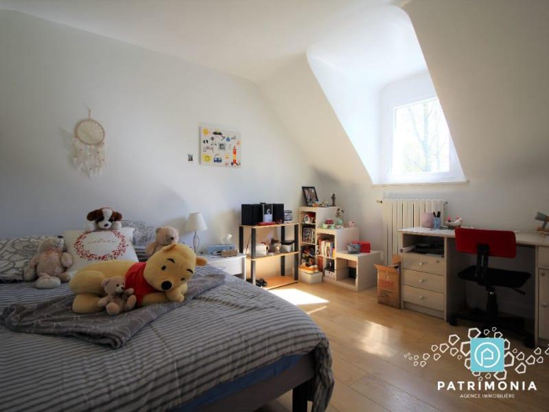 Vente maison / villa Quimperle 468000€ - Photo 7