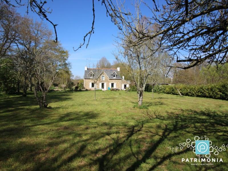 Vente maison / villa Quimperle 468000€ - Photo 9