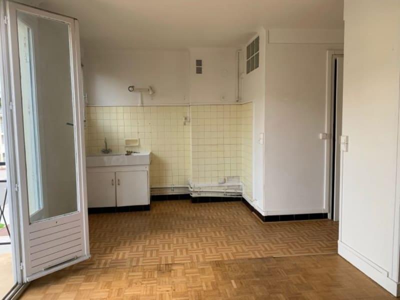 Rental apartment Le plessis-robinson 650€ CC - Picture 2