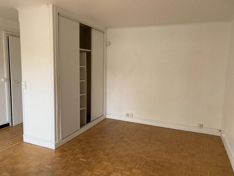 Rental apartment Le plessis-robinson 650€ CC - Picture 3