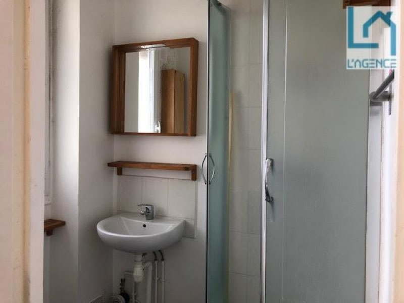 Location appartement Boulogne billancourt 750€ CC - Photo 2