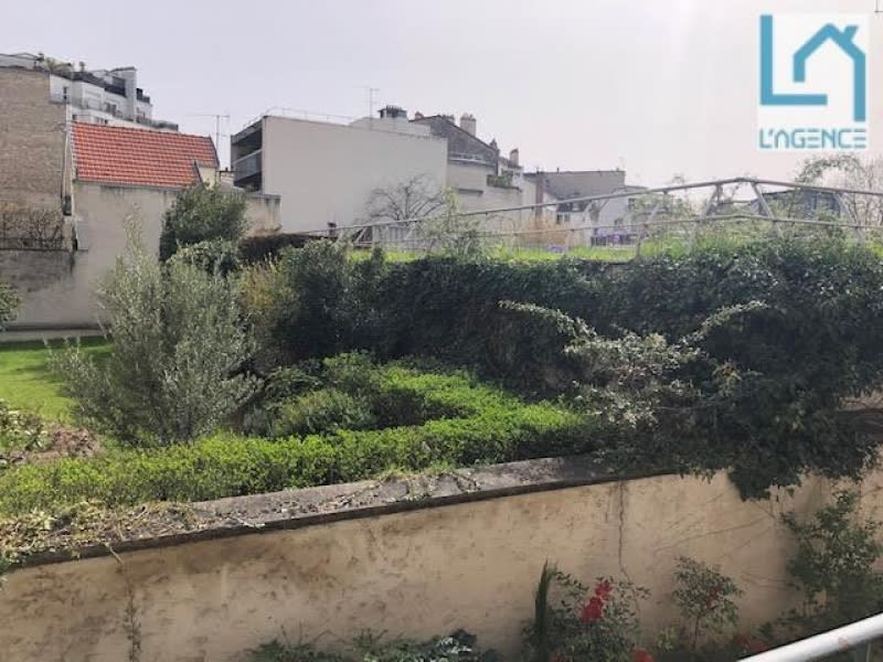 Location appartement Boulogne billancourt 750€ CC - Photo 3