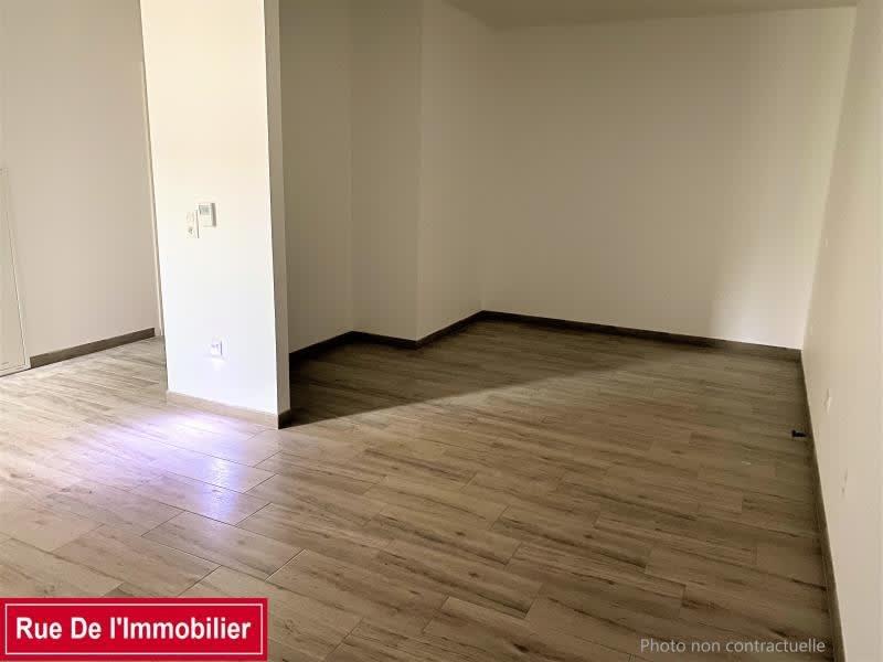 Sale apartment Bouxwiller 117800€ - Picture 4