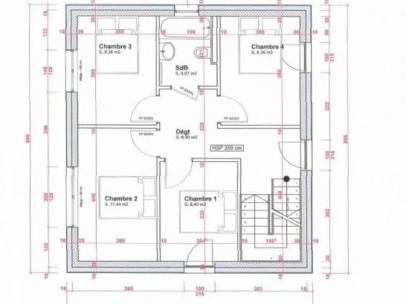 Vente maison / villa Saverne 285140€ - Photo 5