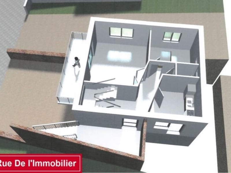 Vente maison / villa Saverne 285140€ - Photo 7