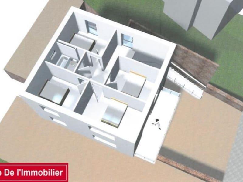 Vente maison / villa Saverne 285140€ - Photo 8