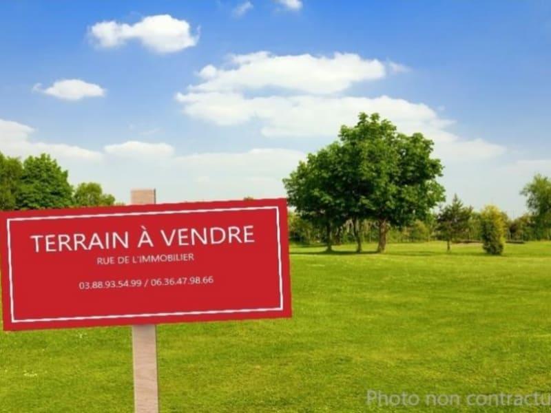 Vente terrain Bouxwiller 66000€ - Photo 3