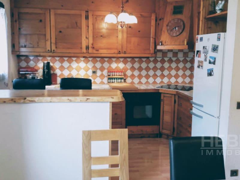 Vente appartement Sallanches 195000€ - Photo 3