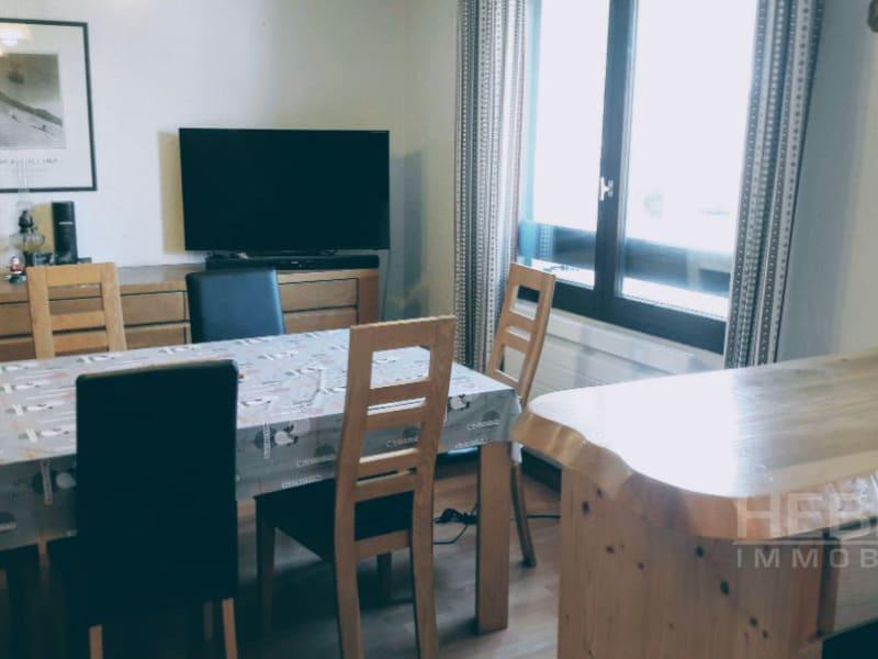 Vente appartement Sallanches 195000€ - Photo 4