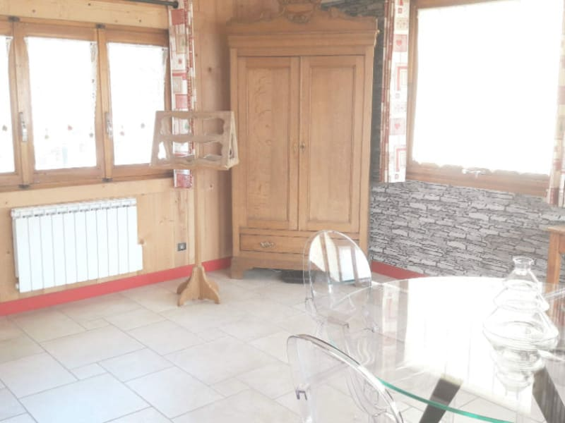 Vente maison / villa Magland 389 000€ - Photo 1