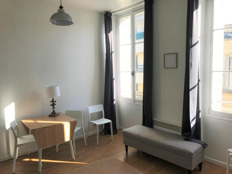Rental apartment Bordeaux 705€ CC - Picture 2