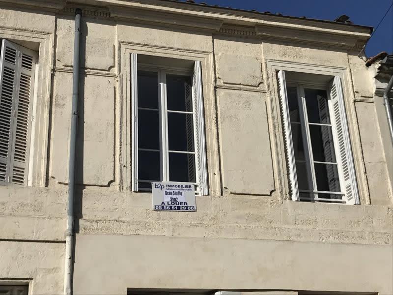 Rental apartment Bordeaux 705€ CC - Picture 3