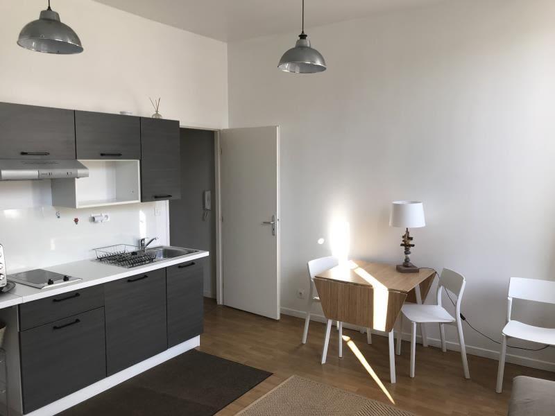 Rental apartment Bordeaux 705€ CC - Picture 5