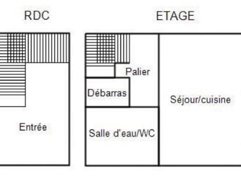 Rental apartment Bordeaux 705€ CC - Picture 6