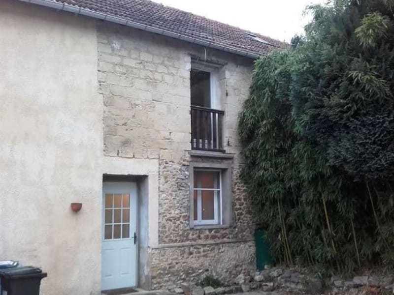 Rental house / villa Villiers adam 650€ CC - Picture 1