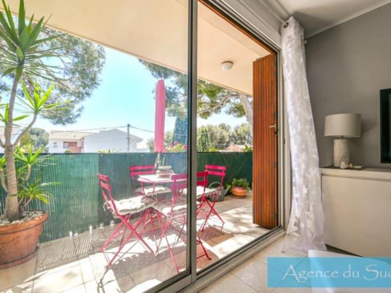 Vente appartement La ciotat 325000€ - Photo 1