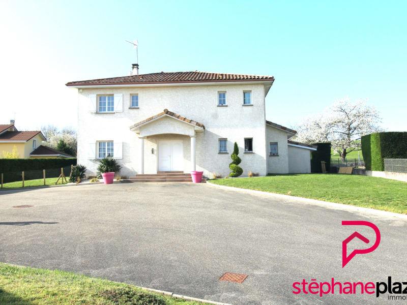 Vente de prestige maison / villa Saint jean de bournay 649000€ - Photo 5