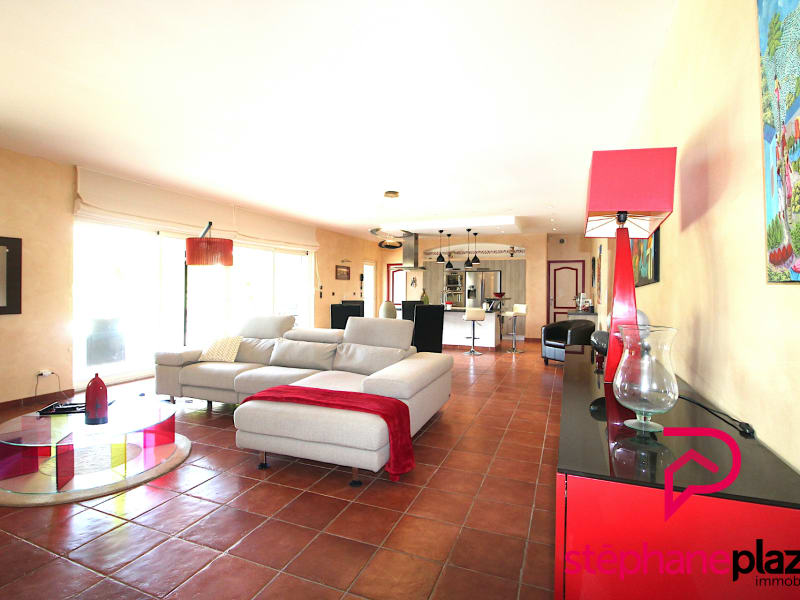 Vente de prestige maison / villa Saint jean de bournay 649000€ - Photo 8