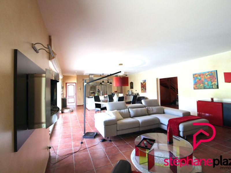 Vente de prestige maison / villa Saint jean de bournay 649000€ - Photo 9