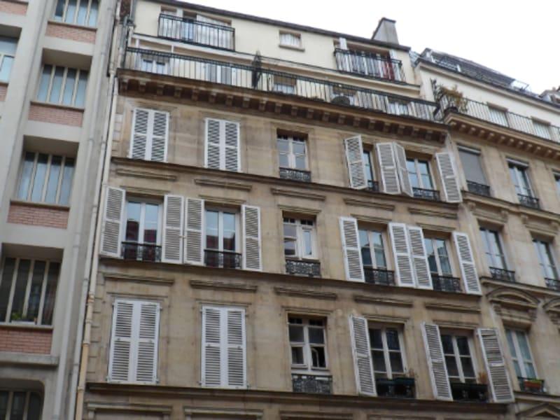 STUDIO PARIS 11 - 1 pièce(s) - 18.85 m2