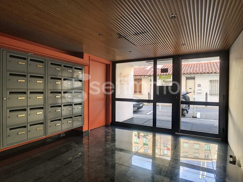 Vermietung wohnung Marseille 5ème 507€ CC - Fotografie 9