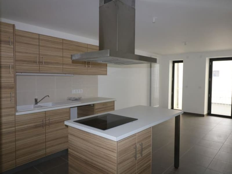 Rental apartment Bonneville 960€ CC - Picture 1